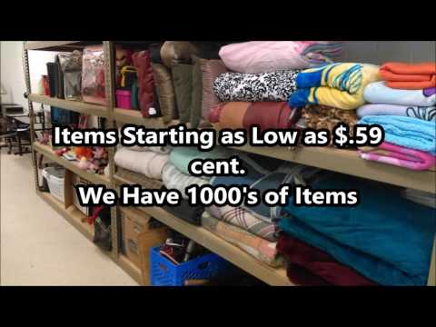 New Again Thrift Store - Moreno Valley