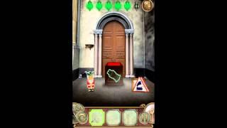 Escape the Mansion - Level 174 Walkthrough