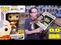 Funko Pop (Mega Epic $960 70 Pop Haul) Hot Topic Exclusives Collection Of Funko Pops