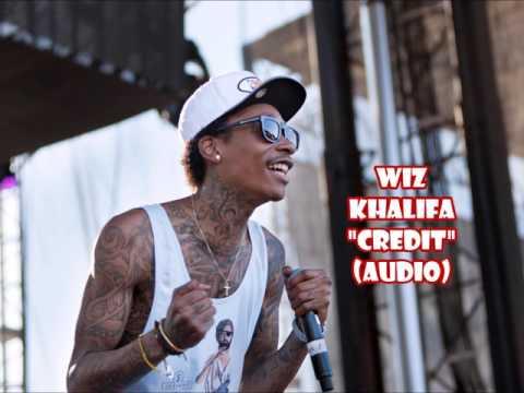 Wiz Khalifa - Credit (Bong Rips) [audio]