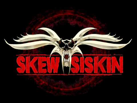 Skew Siskin - Jesse James