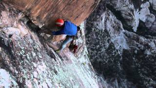 The Classics: Rock Climbing in Red Rock Canyon