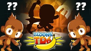 BLOONS TOWER DEFENSE 6 News ☆BLOONS TD 5