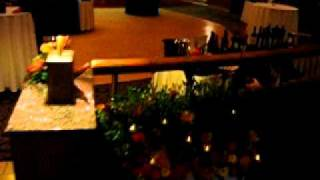 Marrygolds Floralscaping - Wine Appreciation Venue; Calgary Petroleum Club3