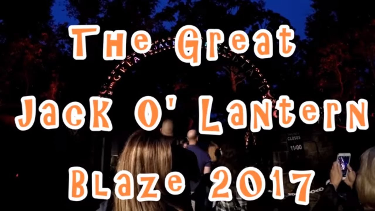 Halloween Music Events In The Hudson Valley 2020.ᴷ The Great Jack O Lantern Blaze 2017 Halloween Event In Croton On Hudson Ny