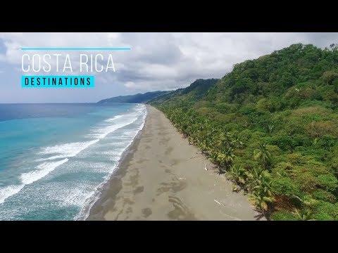 Visit Costa Rica | Travel Promo