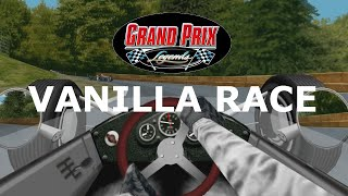 A Race! - Grand Prix Legends Vanilla