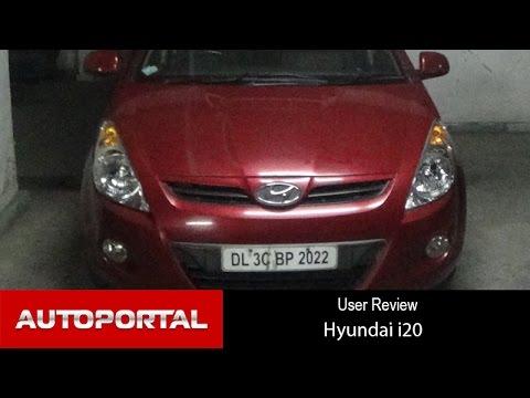 Hyundai i20 Asta User Review - 'lotta features' - Autoportal
