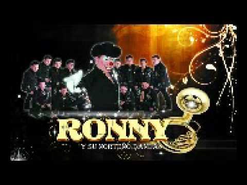 RONNY Y SU NORTEÑO BANDA