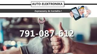 Elektromechanika pojazdowa Dobre Miasto Auto-Elektronika Waldemar Przygoda