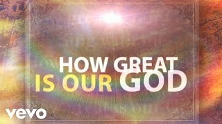 Promise Keepers - How Great Is Our God (Lyric Video)
