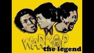 Asli Film WARKOP DKI Jangkrik Boss! Full Movie