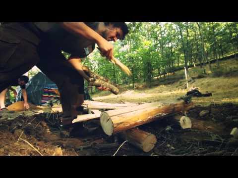 Sauna Natural... la unión con la tierra