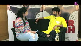Exclusive Shahid Kapoor opens up about working with Kiara Advani and their chemistry in Kabir Singh