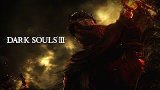 "Dark Souls 3 (Orohalla) часть 4 - ""Забег"" за Хавеля! 130% загруженность!"