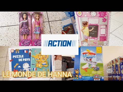 Download ACTION ARRIVAGE 03-08 JOUETS ET JEUX
