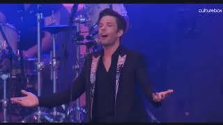 The Killers - Human - Live At Lollapalooza Paris 2018