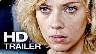 LUCY Offizieller Trailer Deutsch German | 2014 Scarlett Johansson [HD]