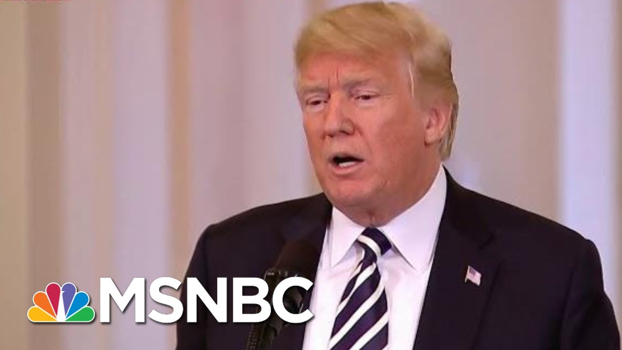 Download Trump Says 'Fake News' He Would Meet With Iran With No Preconditions | Morning Joe | MSNBC
