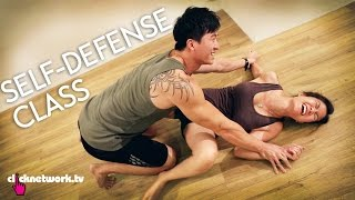 Self-Defense Class - It