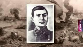 Исрафил Мамедов - первый Герой Советского Союза из Азербайджана