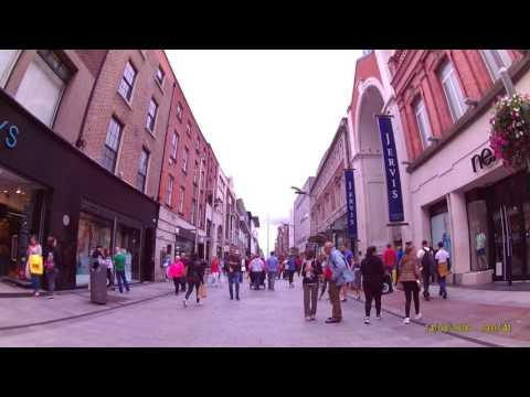 Jervis Shopping Centre Dublin