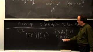 Lec 13 | MIT 5.80 Small-Molecule Spectroscopy and Dynamics, Fall 2008