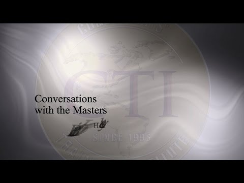 Conversations with the Masters: Rick Gray