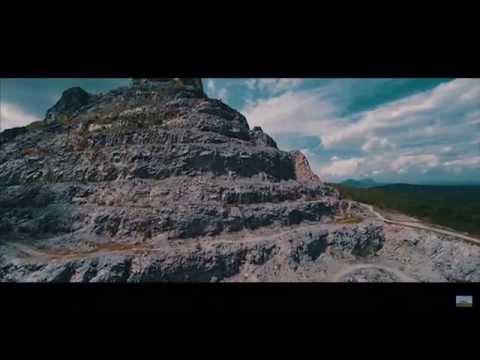 Горы Пятигорья Ч 7.Горы вокруг Мин. вод.