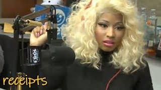 """That One Time Nicki Minaj PUNKED DJ Envy, Anglea Yee & Charlamagne Tha God """"I Came To Hear My Songs"""""""