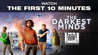 Download Video THE DARKEST MINDS - WATCH THE FIRST TEN MINUTES! MP3 3GP MP4