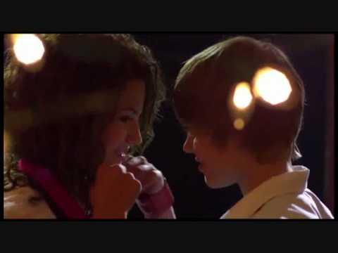 Justin Bieber ft Usher- First Dance (lyrics)
