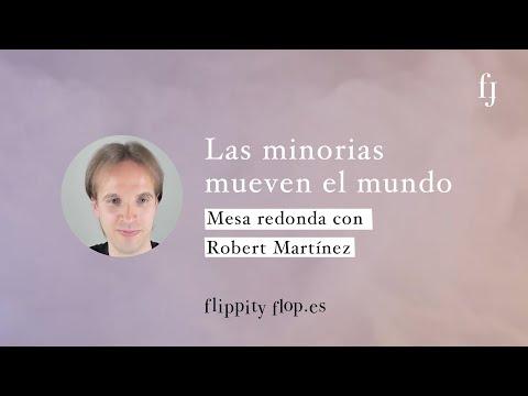 Mesa Redonda con Robert Martinez