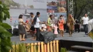 Negeri Laskar Pelangi -- Rampak Melayu