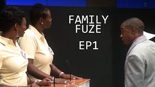 Family Fuze - Episode 1 - Segment 1