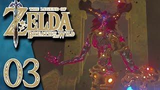 LA CRÉATURE DIVINE DES ZORA, VAH'RUTA ! - Zelda : Breath Of The Wild #03