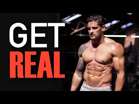 BODYBUILDING IS FAKE MUSCLE - Train For More To Achieve More! - New Style Workout