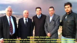 Ahmet Özer Kısa Yaşam Öyküsü Sunum