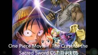 My Top 10 One Piece Soundtrack Tracks Part 1/2