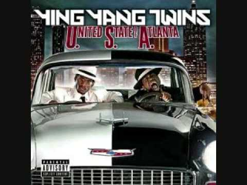 Ying Yang Twins - Wistle While You Twerk