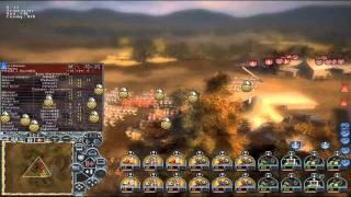 Real Warfare 2 Northern Crusades - Gameplay