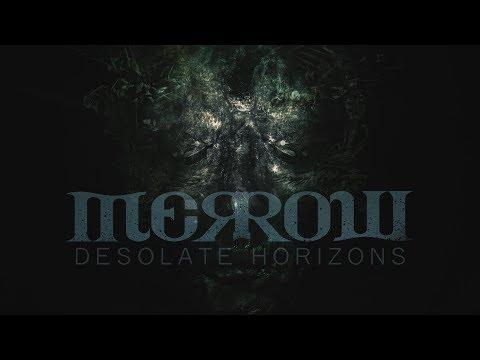 Merrow - Desolate Horizons (Feat. Krimh and Vogg)