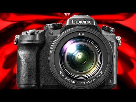 Best BRIDGING Camera for Photography?