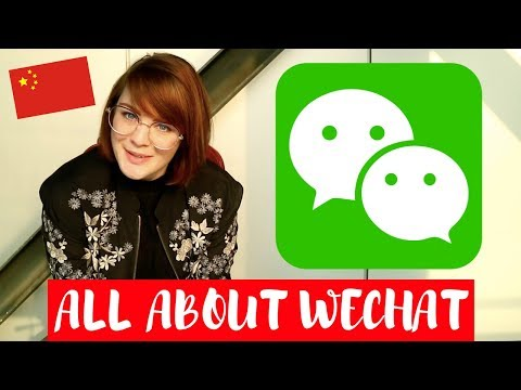 EVERYTHING YOU NEED TO KNOW ABOUT WECHAT