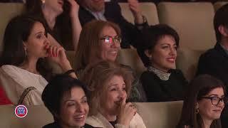 ' Nataşa Ti Prişol?' səhnəsi. Konsert 2018