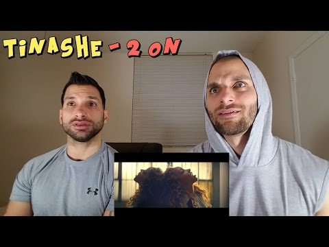 Tinashe - 2 On (Explicit) ft. SchoolBoy Q  [REACTION]