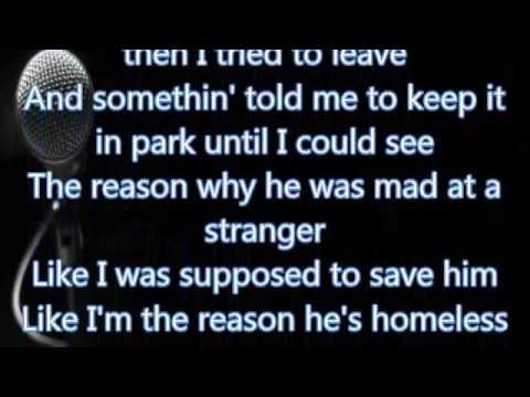 Kendrick Lamar - How Much a Dollar Cost (Lyrics)