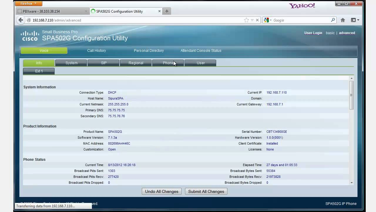 PBXware - MultiTenant 3 1 Part I