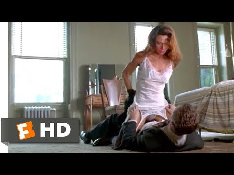 Romeo Is Bleeding (2/12) Movie CLIP - Mona's Laughing Seduction (1993) HD