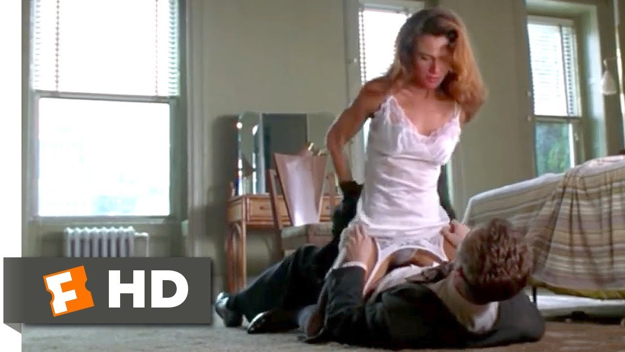 Download Romeo Is Bleeding (2/12) Movie CLIP - Mona's Laughing Seduction (1993) HD
